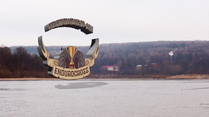 """ВИДЕО: ENDUROCROSS.RU на """"Лев Николаевич"""" 2014"""