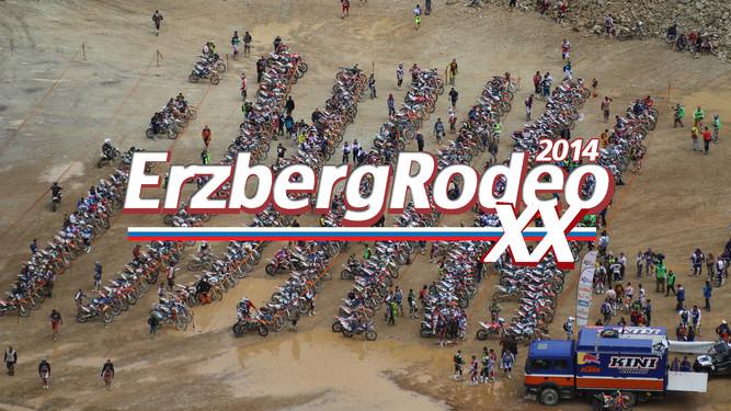 RED BULL HareScramble ErzbergRodeo 2014 e