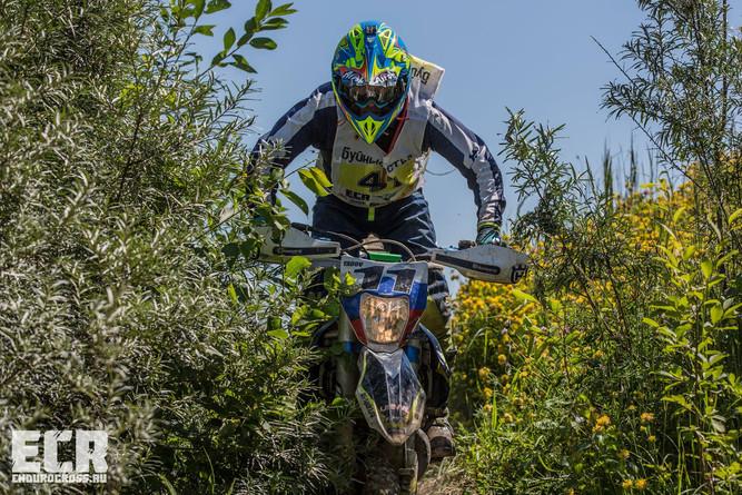 2й этап Кубка Endurocross.ru 2016