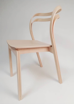 Dining room Chair project (Tom Acland)