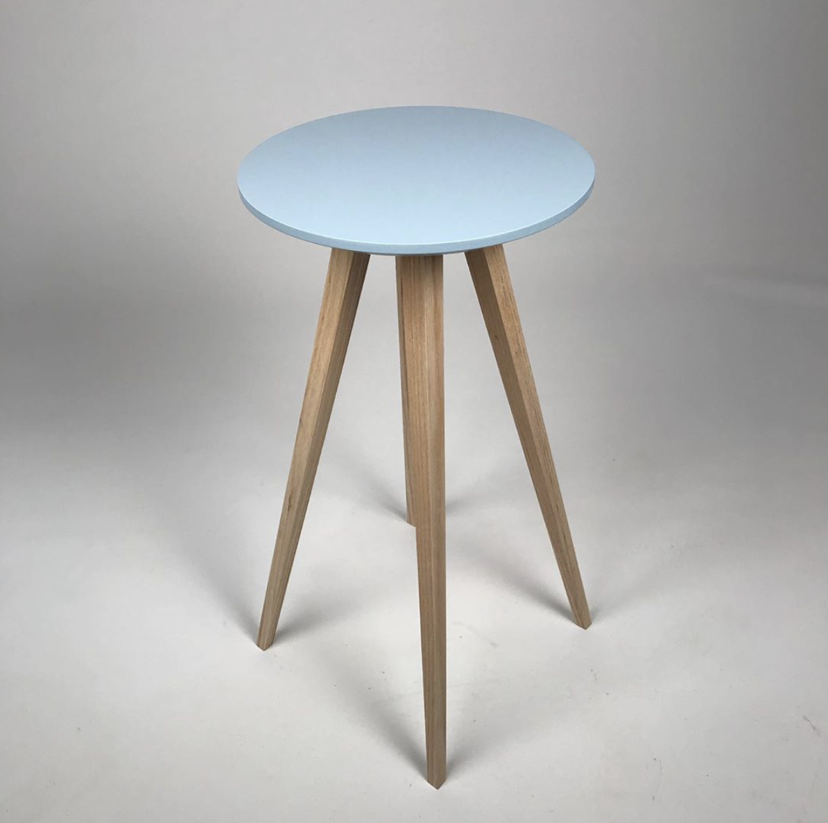 Second Year Side Table Project