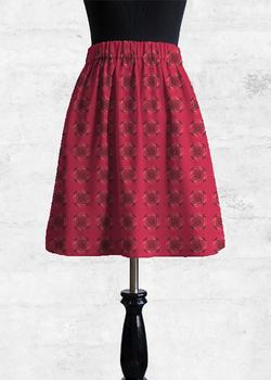 root skirt