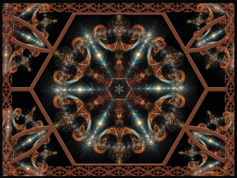 Almaz Mandala