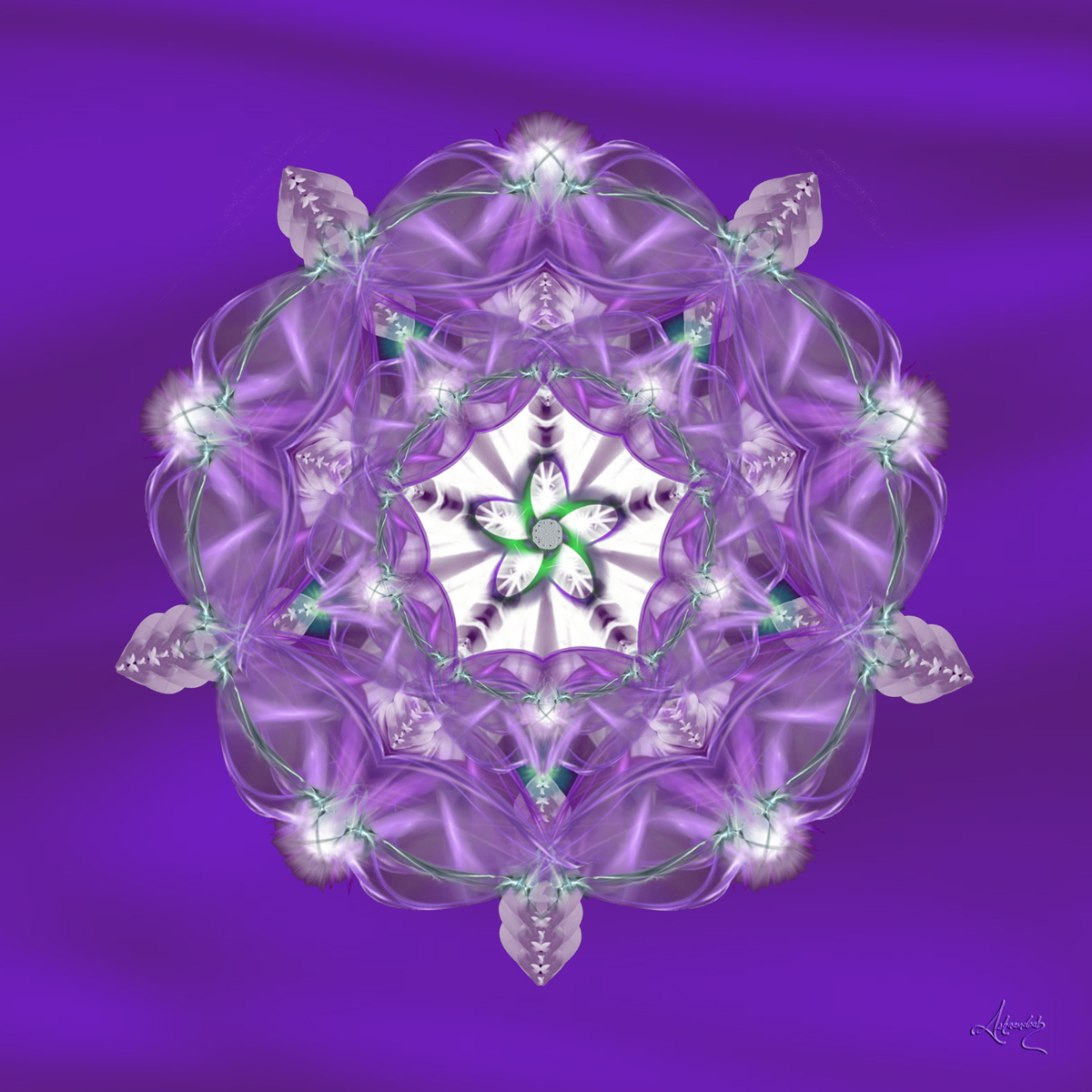 Crown Chakra Activator
