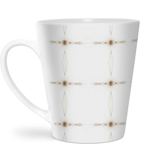 Hopi Ceremonial Latte Mug