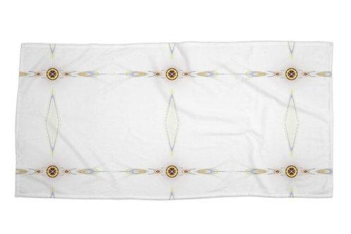 Hopi Ceremonial Beach Towel