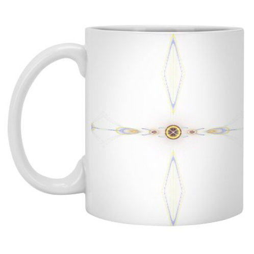 Hopi Ceremonial Coffee Mug