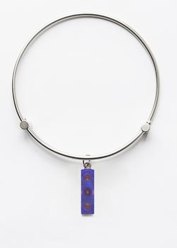 AJNA CHAKRA charm bracelet