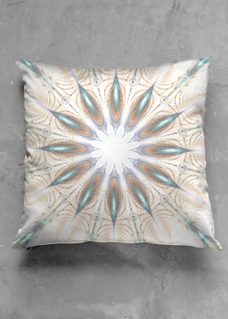 Presence pillow square