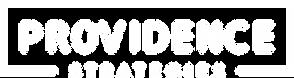 Providence Strategies Logo - Medium Whit