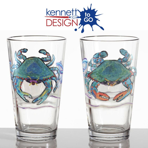 Blue Crab Beer Glass w logo.jpg
