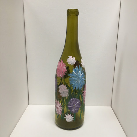Floral Wine Bottle.JPG