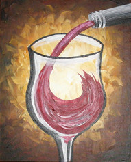 019 Red Wine