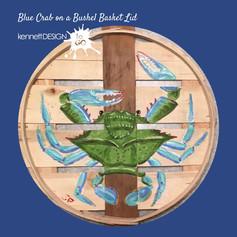 Blue Crab on a Bushel Basket Lid.jpg