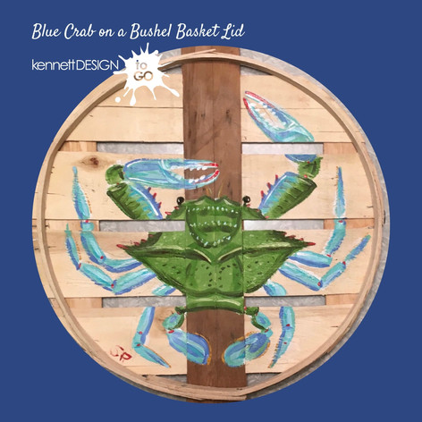 Blue Crab on a Bushel Basket Lid.jpg