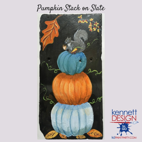 Pumpkin Stack on Slate Square.jpg