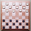 Thumbnail: Cherry & Ambrosia Maple Chessboard/Checkerboard