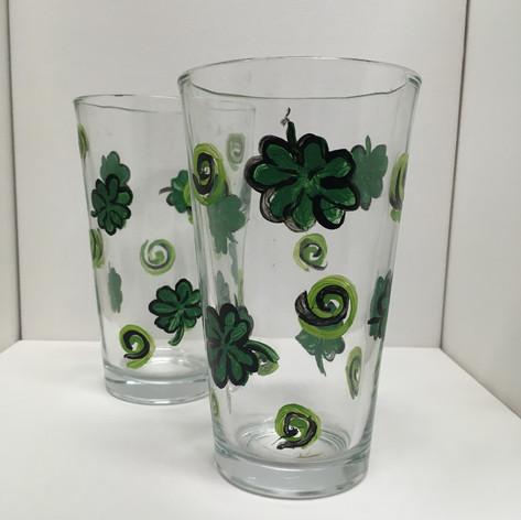 Luck of the Irish.JPG