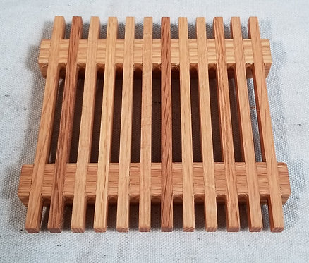 Wooden Trivets - Small