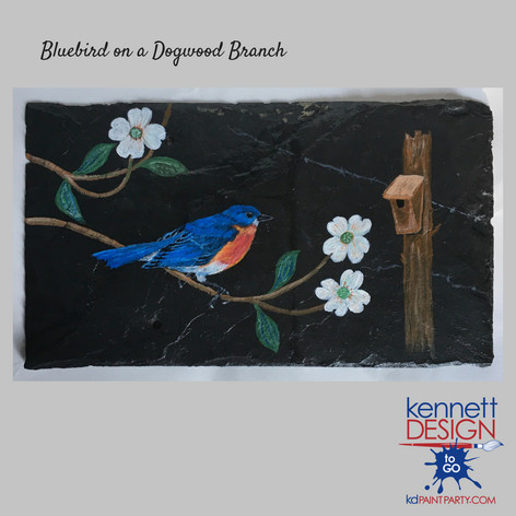 Bluebird on Dogwood Slate square.jpg