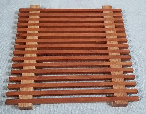 Wooden Trivets - Medium
