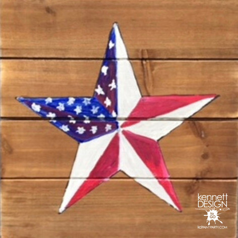 Americana Star w_logo.jpg