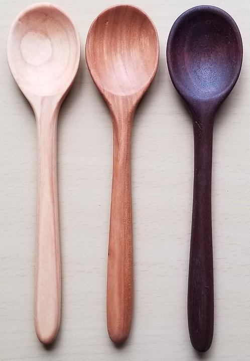 Jam/Jelly Spoon (Wide Bowl)