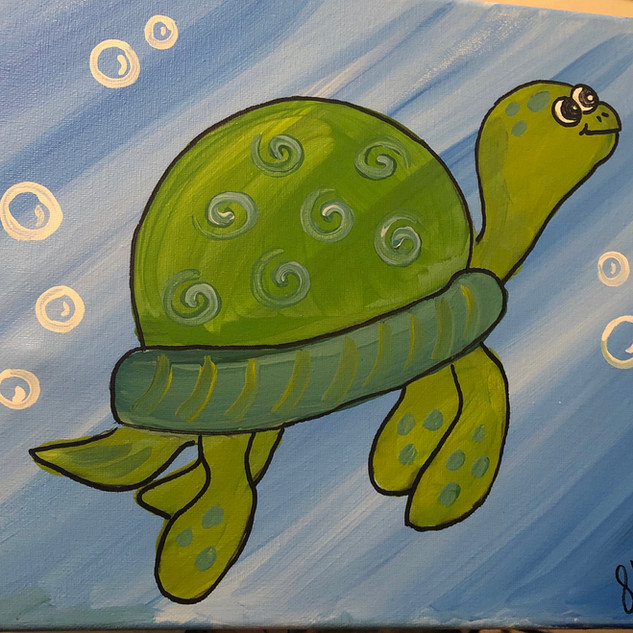 245 Swimming Sea Turtle.jpg