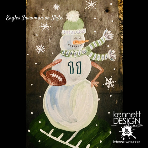 Eagles Snowman on Slate w logo.jpg