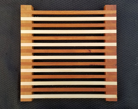Trivet/Hot Plate - Medium