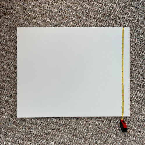 "16""x20""Canvas"