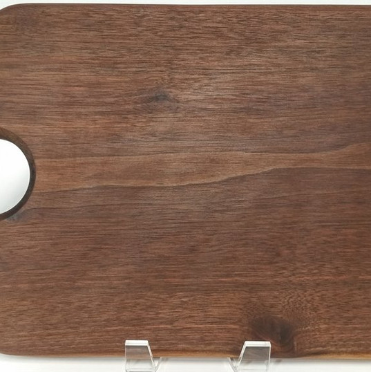 Black Walnut Board