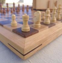 Chess/Checker Board