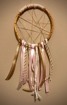 Dream Catcher Craft.JPG