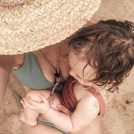Zintuigen van een moeder