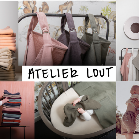 Shopping@happymoms: Atelier Lout