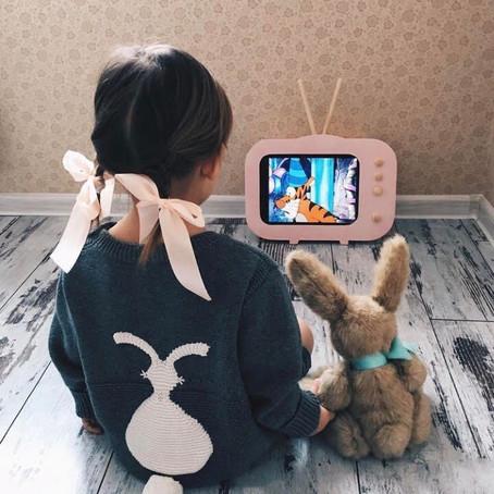 De leukste Netflix tips voor kindjes