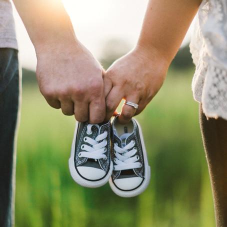 Mijn 5e zwangerschap - deel 4