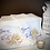 Thumbnail: Hand Embroidered Tea Towels