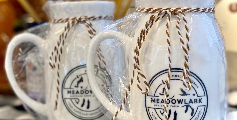 Meadowlark Heritage Farm Mug