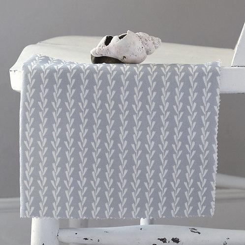 Light Blue Linen Fabric