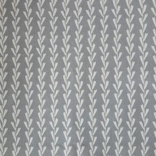 Rye Grass Linen Fabric, Sage Green