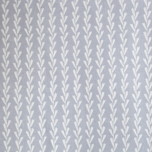 Rye Grass Linen Fabric, Sky Blue