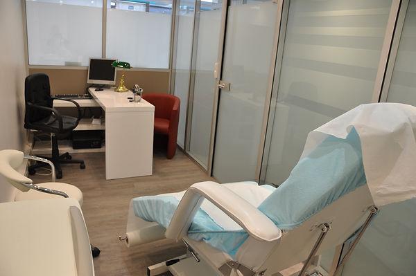 bureau de consultaton médicale