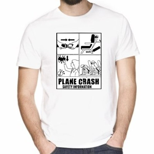 crash tee