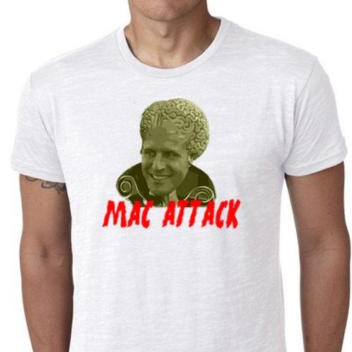 MAC ATTACK TEE SHIRT