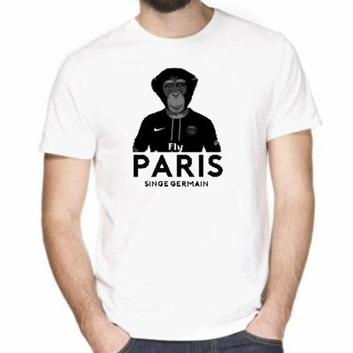 PARIS SINGE GERMAIN