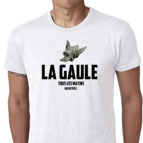 LA GAULE AU REVEIL TEE SHIRT