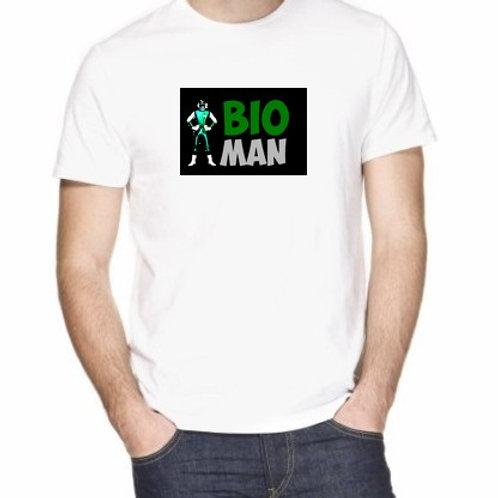 bio man