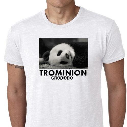 GRODODO PANDA TROMINION